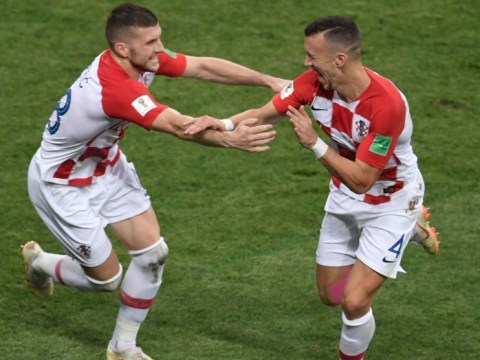 Manchester United boss Jose Mourinho to renew transfer interest in Ivan Perisic and Ante Rebic
