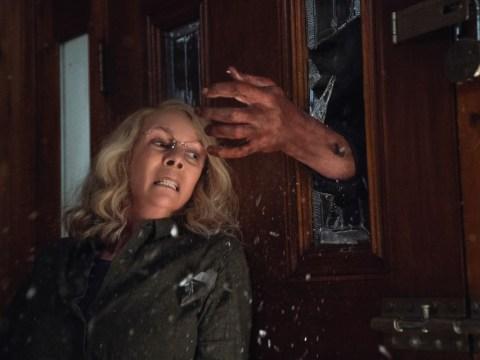 The original ending for the 2018 Halloween film was way darker
