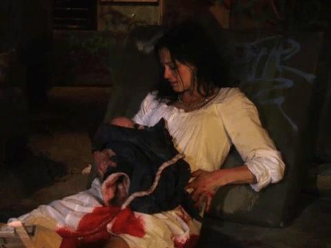 EastEnders spoilers: Will Hayley Slater and her newborn baby live or die?