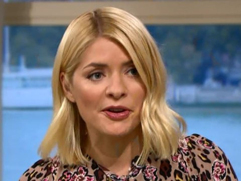 Holly Willoughby 'insulted' during sexist fairytale debate: 'I named my daughter after Disney character'