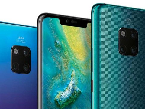 Huawei Mate 20 Pro review: this powerhouse Android phone is your new best mate