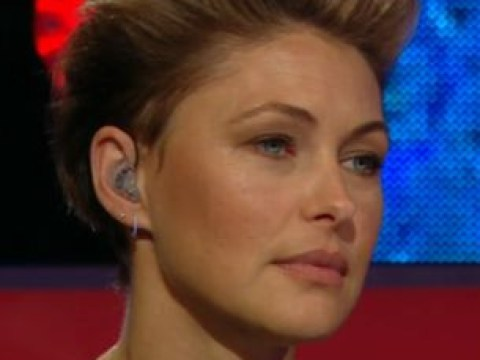 'It could have ruined Ryan Thomas': Emma Willis gets real over Roxanne Pallett and punch-gate