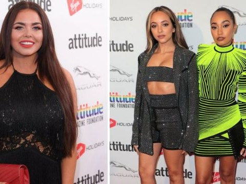 Little Mix, Scarlett Moffatt, Ellie Goulding and Pixie Lott bring the fire for Attitude Awards 2018