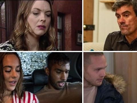 25 soap spoilers: Emmerdale death trauma, Coronation Street murder twist, EastEnders discovery, Hollyoaks killer storm