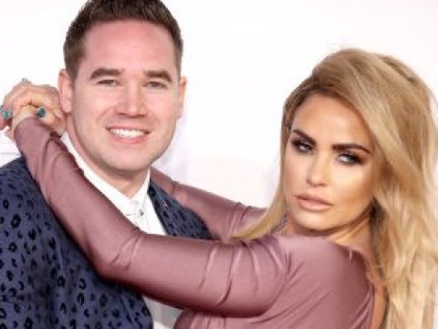 Kieran Hayler claims Katie Price 'is still obsessed with Peter Andre and talks about him every day' nine years after split