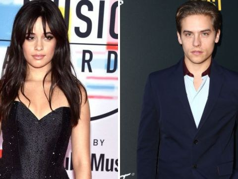 Camila Cabello passionately kisses Dylan Sprouse in Consequences video and fans can't cope