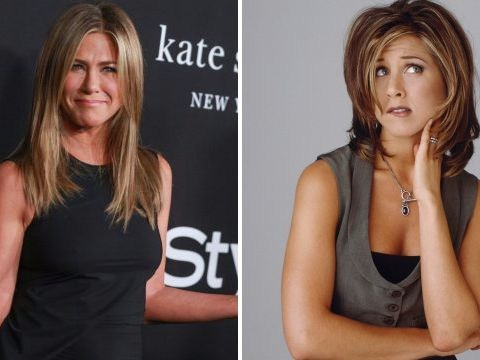 Jennifer Aniston admits she wasn't a fan of 'The Rachel' hairstyle and completely breaks our hearts