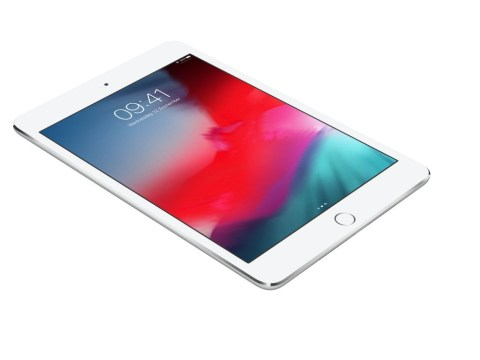 iPad Mini 5 tipped for reveal at Apple's launch event next week