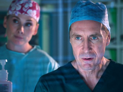 Holby City spoilers: Jac Naylor in danger as she exposes evil Gaskell