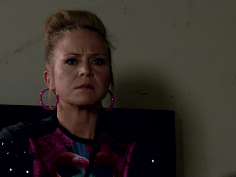 EastEnders spoilers: Do these fan theories expose Linda Carter's plan against Stuart Highway?