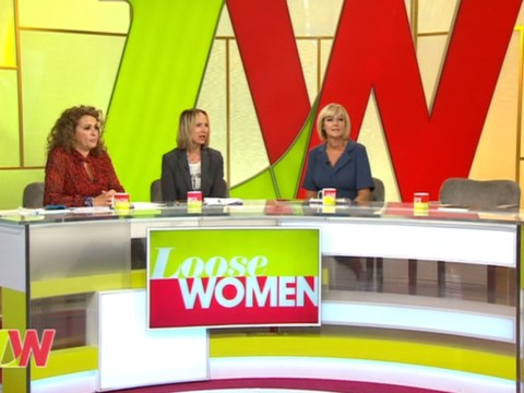 Loose Women in last minute panic as Chizzy Akudolu calls in sick to work