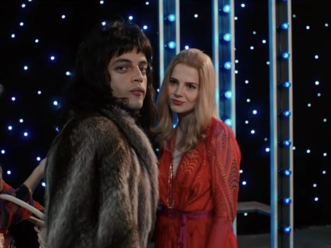 Lucy Boynton hints Bohemian Rhapsody bosses told her what to say during film promo