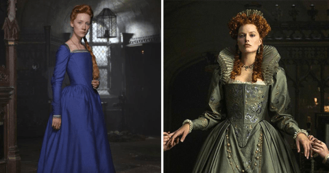 Mary Queen of Scots: Release date, cast, and trailer