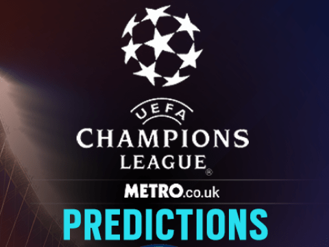 Michael Owen's Champions League predictions for Manchester United v Barcelona and Tottenham v Manchester City