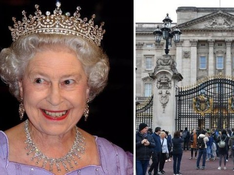 Queen unfazed at getting kicked out of Buckingham Palace home at the age of 99