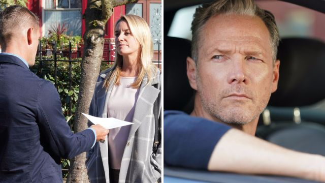 EastEnders spoilers: Mel Owen makes a shocking discovery about Ray Kelly thanks to Jack Branning