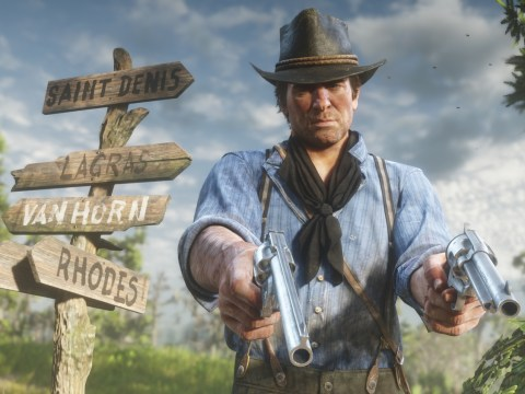 Games Inbox: Undead Nightmare 2 for Red Redemption 2, Mario Kart Tour hate, and erasing P.T. demo