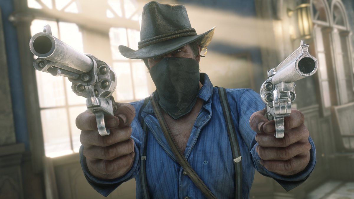 How to get rid of a bounty in Red Dead Redemption II