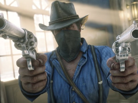 How to use cheats in Red Dead Redemption II