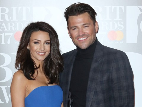 Mark Wright 'to quit US TV career' to be with wife Michelle Keegan