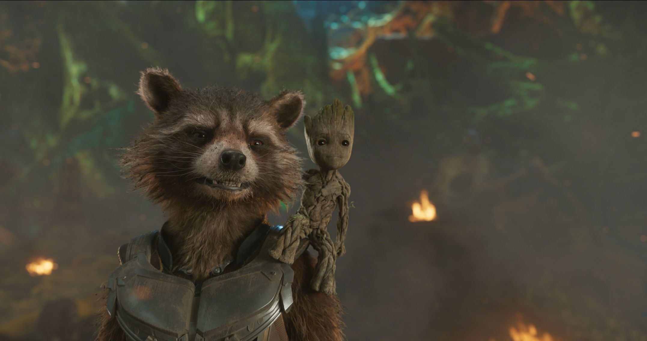 Could Rocket's repair tool save Tony Stark from a certain death in Avengers: Endgame?