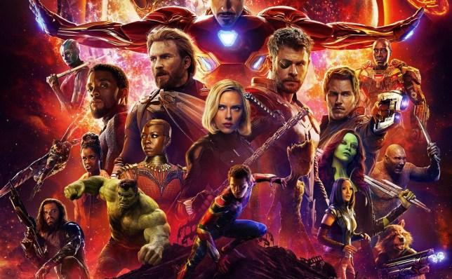 Mark Ruffalo clears up Avengers group tattoo