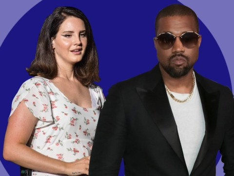 Lana Del Rey tells Kanye West he needs an 'intervention' after pro-Trump rant on SNL