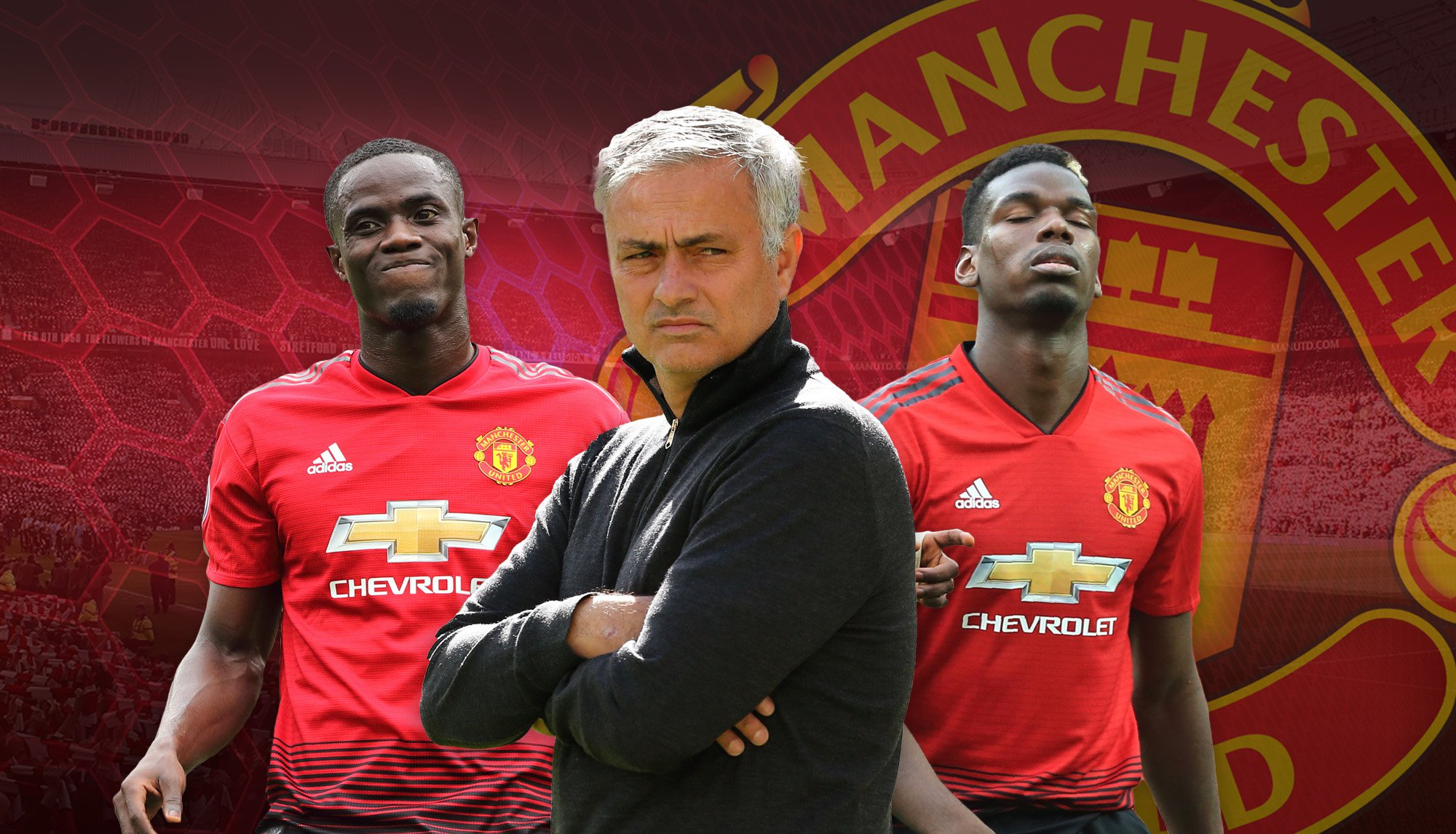The three big issues Jose Mourinho must fix against Valencia to stop Manchester United rot