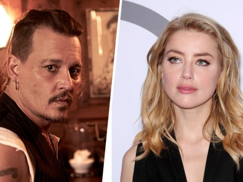 Johnny Depp 'hurt' by Amber Heard domestic violence claims: 'It couldn't even sound like me'