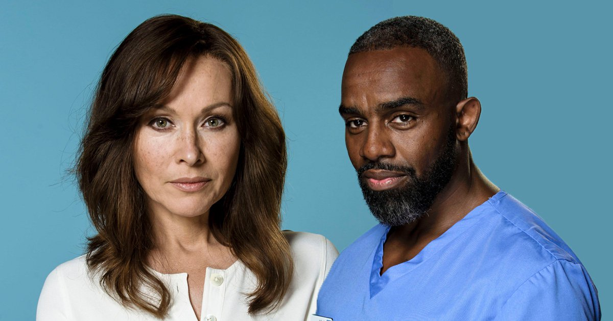 Casualty spoilers: Connie Beauchamp and Jacob Masters to find love again?