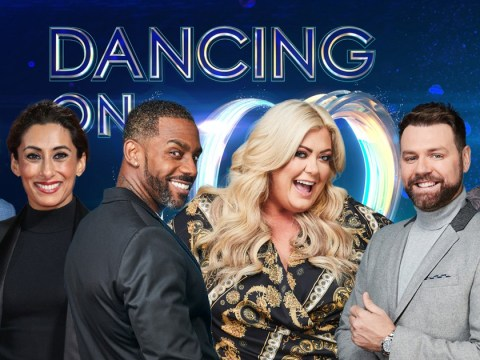 When does Dancing On Ice 2019 start and who is in the line-up?