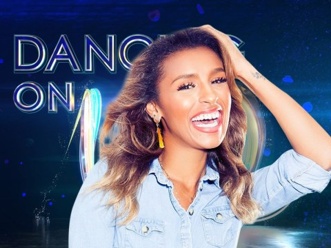 Pussycat Dolls' Melody Thornton latest star to join Dancing on Ice 2019