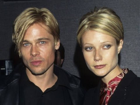Brad Pitt details the moment he went in to bat for Gwyneth Paltrow against Harvey Weinstein