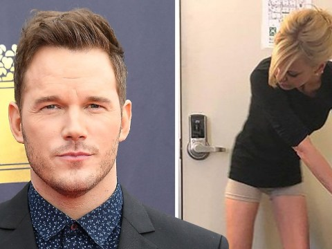 Chris Pratt 'heartbroken' over appalling trolls who bodyshamed Anna Faris