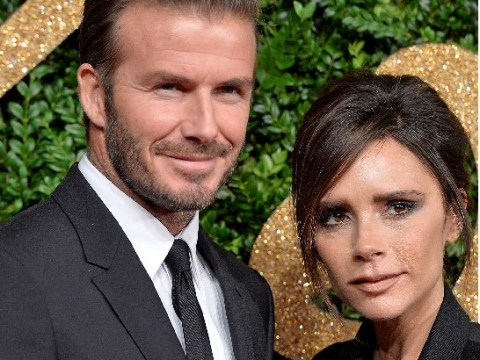 The Beckhams' Beverly Hills reign comes to an end as 'David and Victoria sell LA mega-mansion for £25million'
