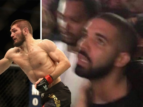 Drake is dragged into the Conor McGregor vs Khabib brawl and fans can't stop laughing
