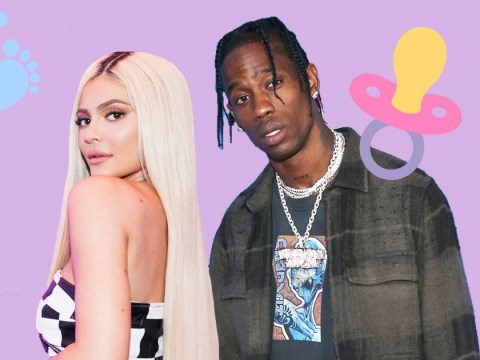 Kylie Jenner wants another baby especially after seeing Travis Scott's 'cute' bond with Stormi