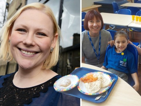 Mum used Human Rights Act to get school to serve vegan food