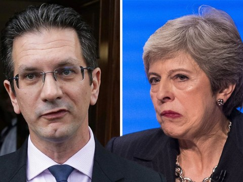 Hard core of 40 Tory rebels ready to turn against Theresa May over Brexit, says MP