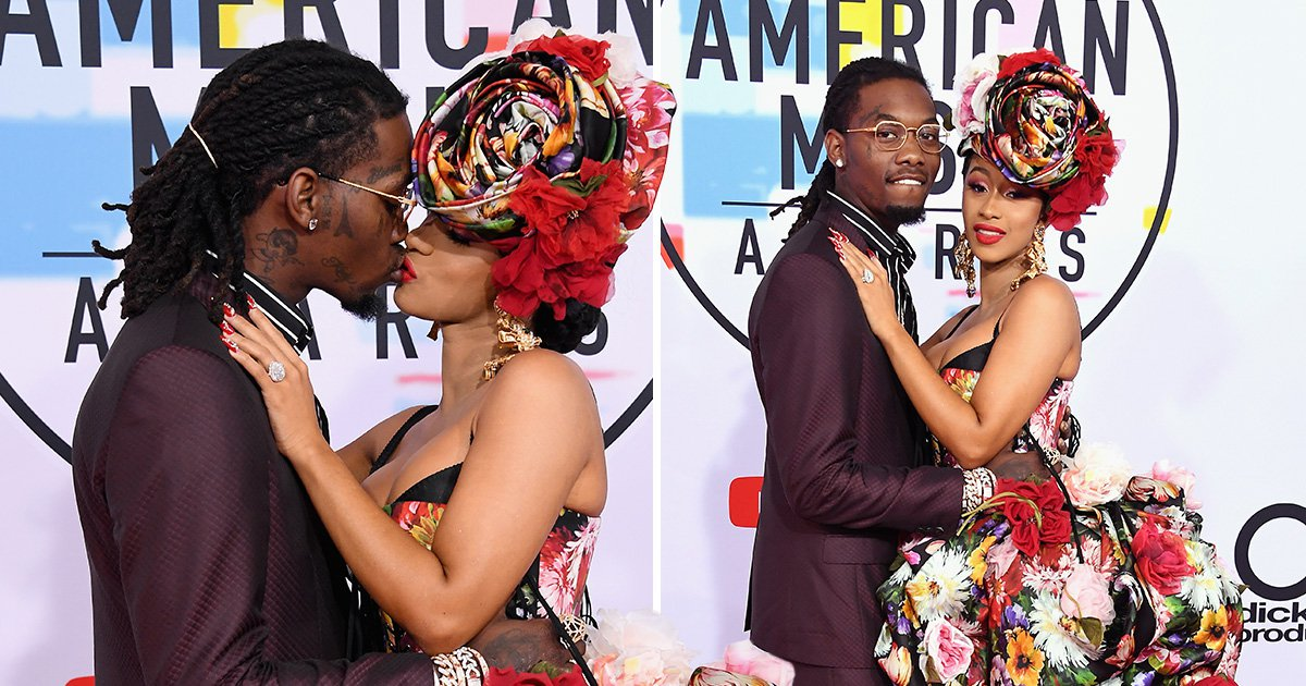 Cardi B to 'give Offset another chance after missing him like crazy'