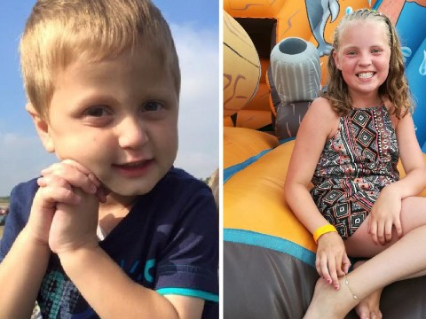 Girl who died when 4×4 wheel fell off and crashed into her saves boy's life