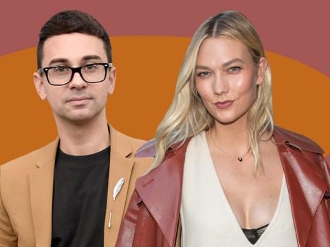 Karlie Kloss and Christian Siriano replace Heidi Klum and Tim Gunn on Project Runway