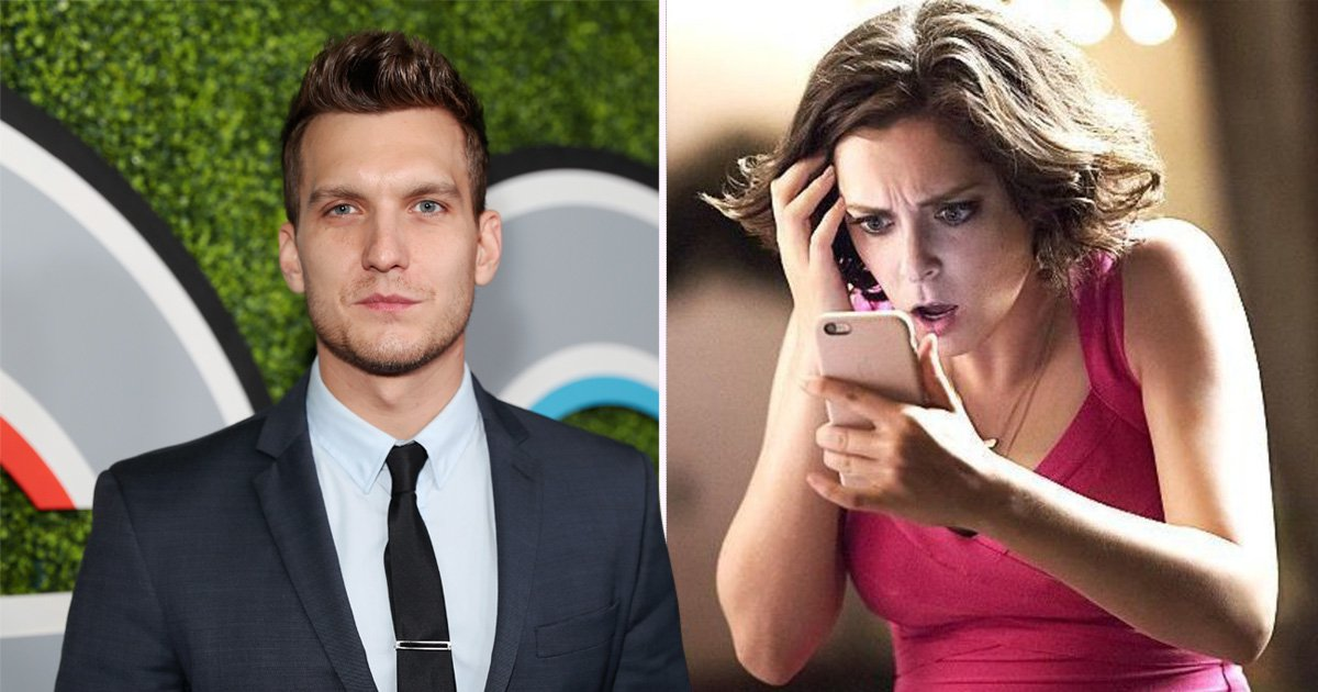 EXCL: Scott Michael Foster teases Rebecca could be replaced