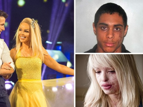 Katie Piper acid attacker is 'freed from jail'