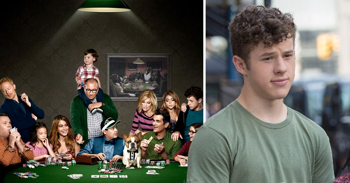 Modern Family's Luke confirms he won't die this season – but knows who does