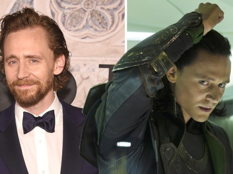 Tom Hiddleston promises Loki will cause 'more mischief' amid rumours of Avengers death