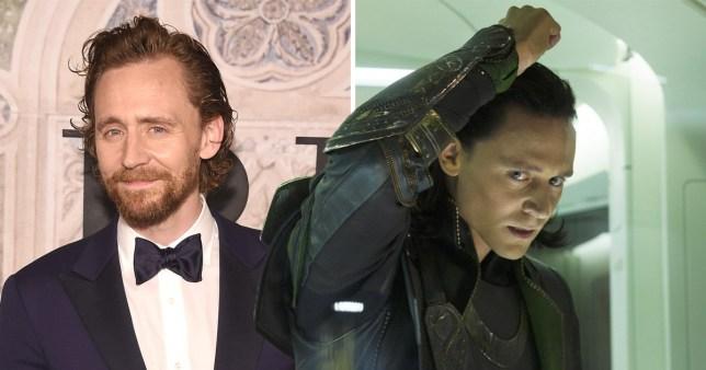Cutest Avengers fan asks Tom Hiddleston if Loki is really dead