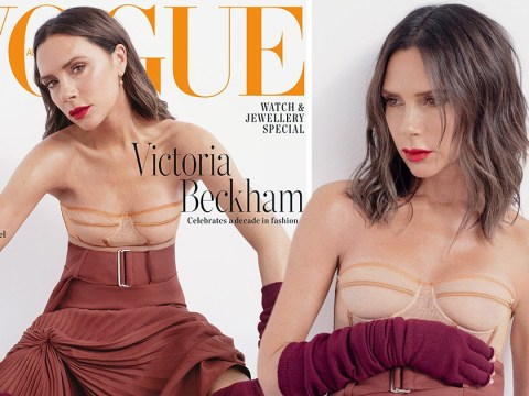 Victoria Beckham slams Spice Girls reunion talks and reveals Elton John helped her decide to quit the band