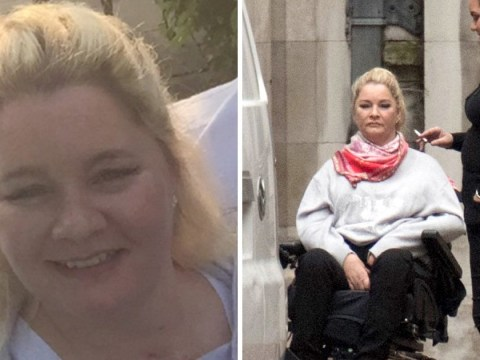 Mother left paralysed after falling from bed while having sex
