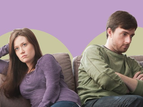 Poorer couples could save their relationship by giving eachother the silent treatment, study finds